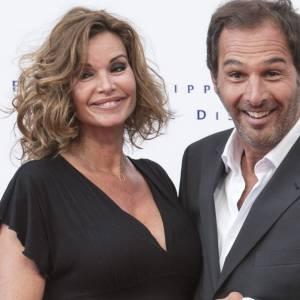 Le 9 juin 2013 à Monaco, Ingrid Chauvin et son mari Thierry Peythieu rayonnaient de bonheur.