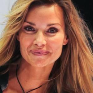 On a hâte de retrouver la belle Ingrid Chauvin à la télévision.