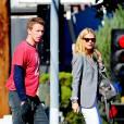 C'est Gwyneth Paltrow qui a annoncé leur séparation sur son site Goop, là où elle poste habituellement des recettes de cuisine.