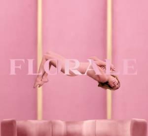 Léa Seydoux mise à nue dans le spot de Prada Candy Florale.
