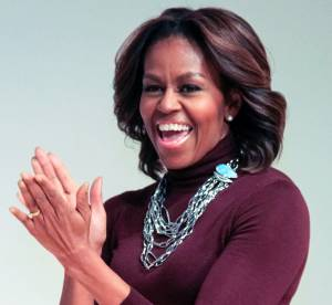 Michelle Obama dans la série Nashville : reconversion amorcée ?