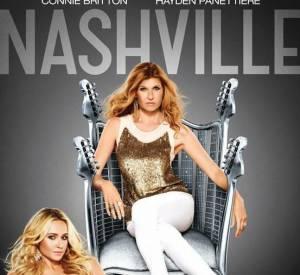 Michelle Obama apparaitra bientôt dans la série Nashville avec Hayden Panettiere et Connie Britton.