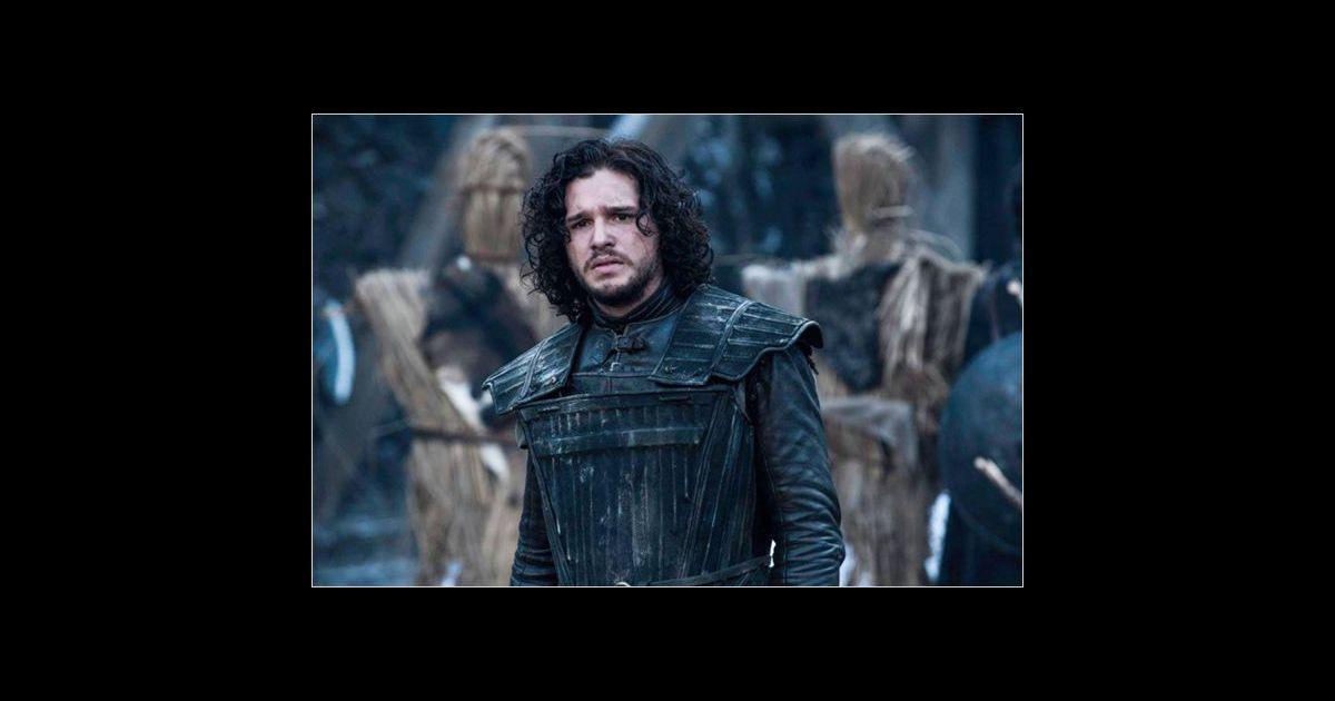 Game of thrones qui est la m re de jon snow une for Coupe de cheveux jon snow