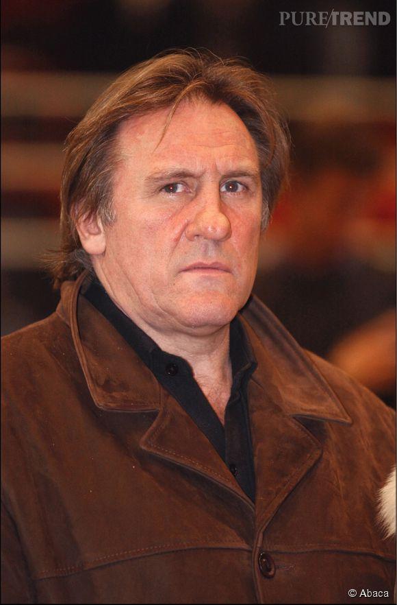 Gérard Depardieu sera dans le prochain film d'Abdellatif Kechiche.