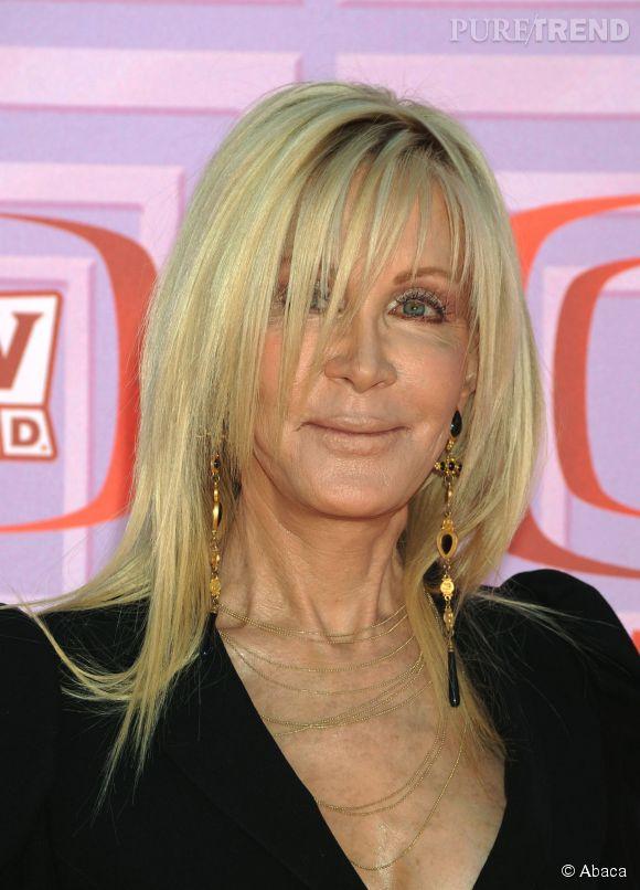 Joan Van Ark en 2009.