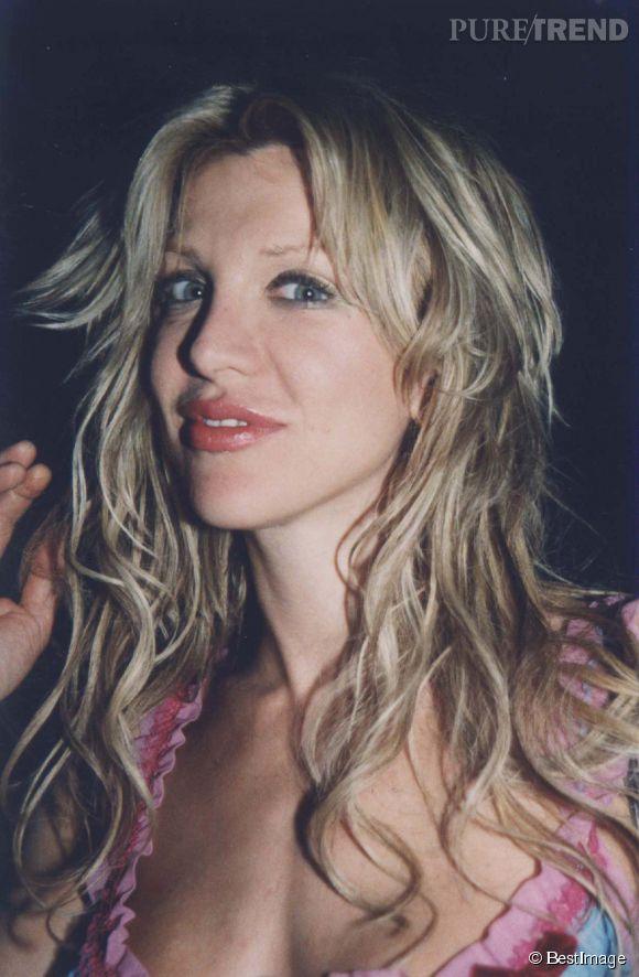 Courtney Love en 2000.