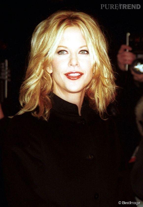 Meg Ryan en 2001.