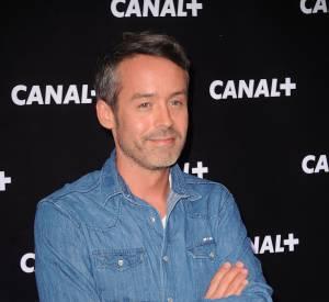 Yann Barthès, le Stephen Colbert français selon le New York Marazine.