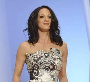 Asia Argento au Festival de Cannes 2009.