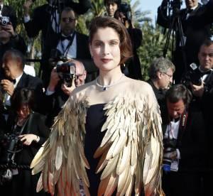 Laetitia Casta, Emmanuelle Béart... les 30 robes les plus folles de Cannes