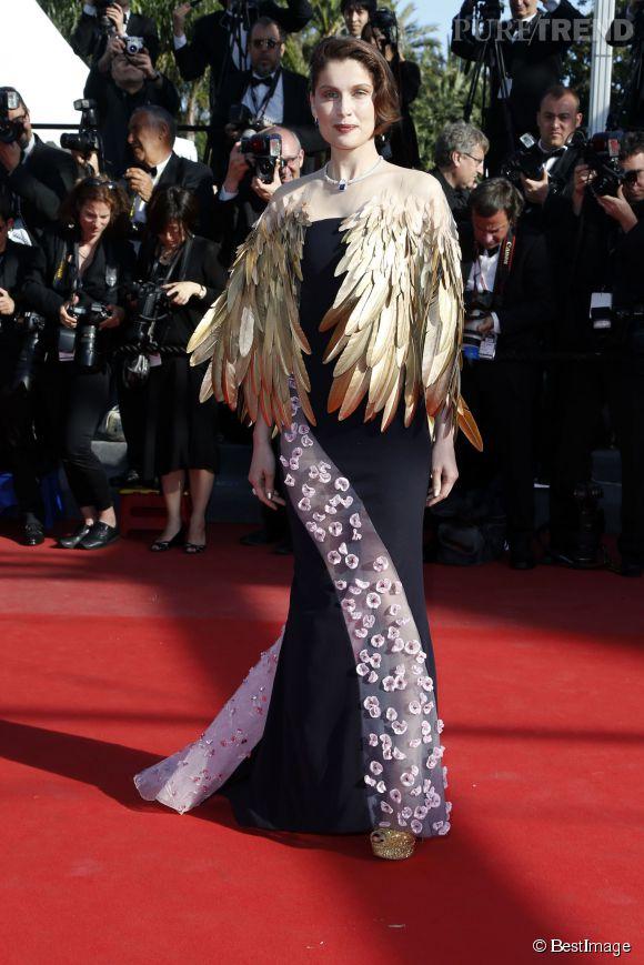 Laetitia Casta, oiseau divin du Festival de Cannes 2013. Retour sur les robes les plus folles du festival !
