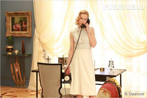 Nicole Kidman ressemble tellement à Grace de Monaco, qu'Olivier Dahan n'aurait pas pu faire un meilleur choix pour le rôle titre de son dernier film.