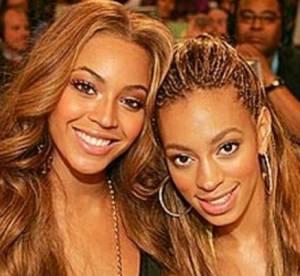 Solange Knowles : bye bye Beyoncé