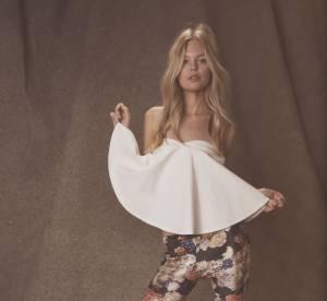 Emika Paris : la nouvelle marque glamour et hippie-chic de l'été 2014