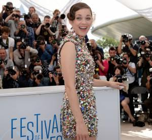 Marion Cotillard : sa surprenante robe agite la Croisette