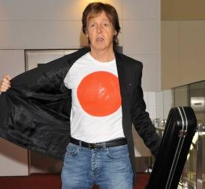 Paul McCartney : victime d'un virus, il annule sa tournée au Japon