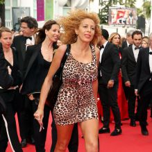Photos de afida turner for Biographie de afida turner