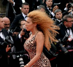 Afida turner actu mode et photos puretrend for Biographie de afida turner