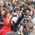 Sophia Loren se cache sur cette photo. Saurez-vous la retouver ?