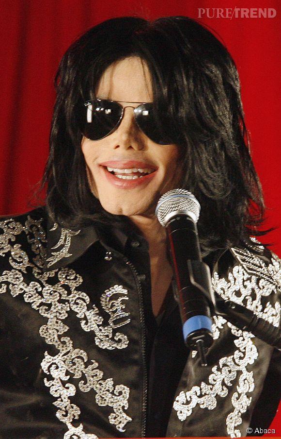 Michael Jackson : son ex-manager sort un livre de confessions.