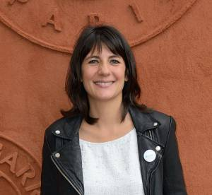 Estelle Denis, Karine Ferri, Elsa Zylberstein : Tous à Roland Garros 2014 !