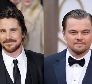 Sur Allociné, les spectateurs ont plébiscités Christian Bale et Leonardo DiCaprio à l'unanimité.
