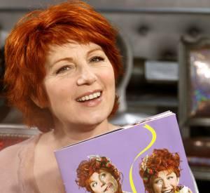 Véronique Genest a consacré un livre et une pièce à ses régimes.