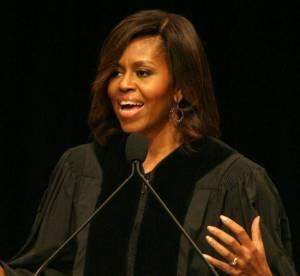 Michelle Obama, prochaine Hillary Clinton ? Pour Barack Obama, sûrement pas !