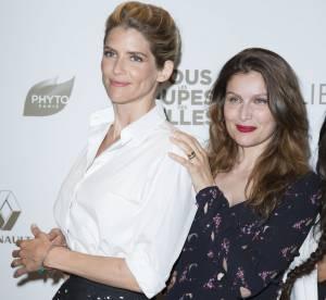 Alice Taglioni, Laetitia Casta... Sex-appeal Sous les jupes des filles