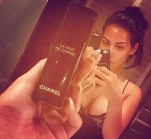 Ayem : son selfie sexy en nuisette sur Instagram enflamme la toile