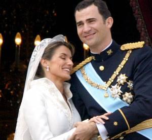 Letizia et Felipe d'Espagne : un mariage d'amour pour une succession difficile