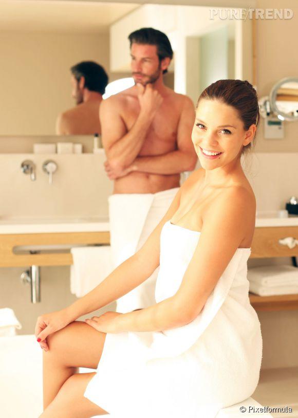 Certains produits de beauté créés pour les hommes peuvent faire des miracles sur les femmes !