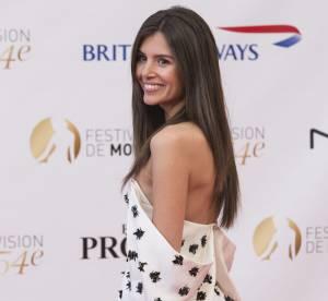 Louise Monot : son incroyable tenue au Festival de Télévision de Monte-Carlo
