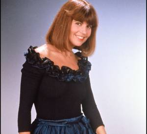 Chantal Goya, icône de la chanson française.