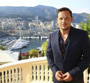 Grey's Anatomy : 3 questions à Justin Chambers (Alex Karev)