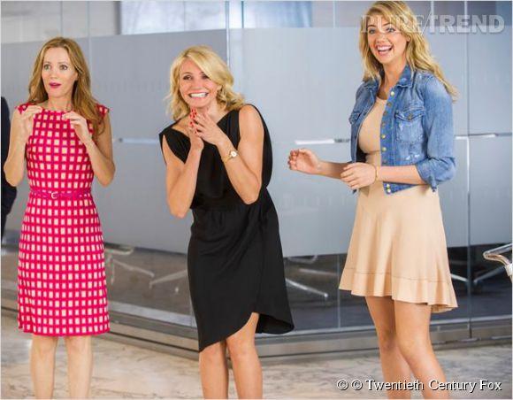 """""""Triple Alliance"""", avec Cameron Diaz, Leslie Mann et Kate Upton."""