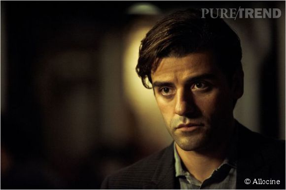 "Oscar Isaac dans ""Two Faces of January""."