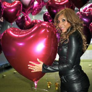 "Cathy Guetta intégre le jury de ""Rising Star"" sur M6."