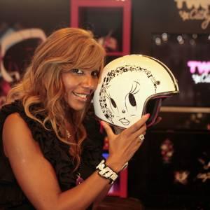 Cathy Guetta est la seule femme du jury du nouveau programme d'M6.