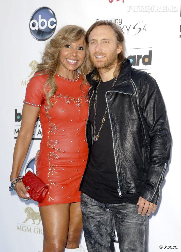 Souvent dans l'ombre de David Guetta, c'est seule que Cathy brillera sur M6.
