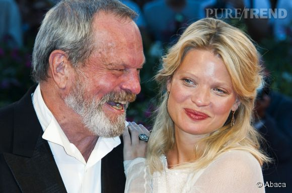 """Mélanie Thierry est actuellement à l'affiche du film de Terry Gilliam """"Zero Theorem""""."""