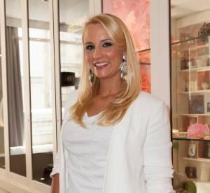 Elodie Gossuin, une maman ''plus belle aujourd'hui que lorsque j'étais miss''