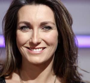 """Anne-Claire Coudray revient sur l'incident """"tétons"""""""