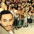 La foule était bel et bien rassemblée en masse à Nantes pour rencontrer Maximilien Philippe et les autres talents de The Voice, mais une bagarre a finalement éclatée...