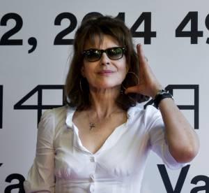 Fanny Ardant, opération séduction réussie en République Tchèque