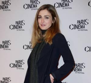 Julie Gayet, de retour sur grand écran pour Paris Cinéma
