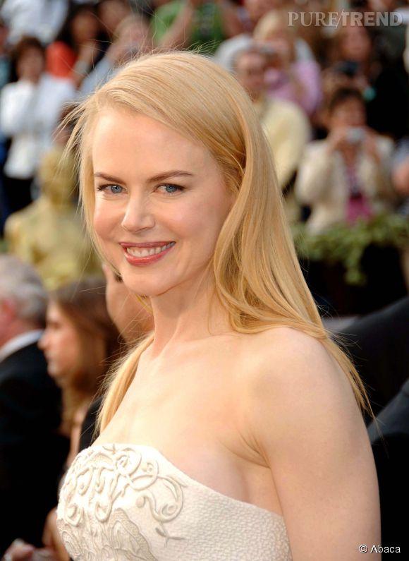 Nicole Kidman lors des Academy Awards en 2006.