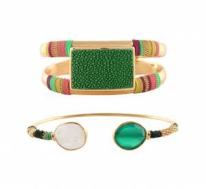 Inspiration Brésil : 35 bijoux qui nous transportent...