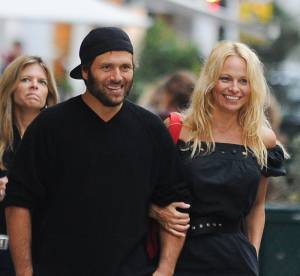 Pamela Anderson divorce pour la 2ème fois de Rick Salomon