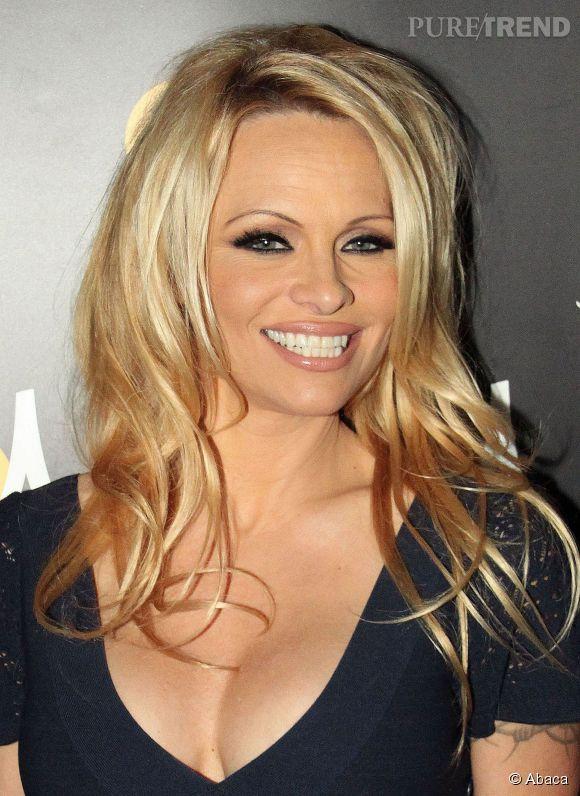 Pamela Anderson n'est plus avec Rick Salomon (encore).
